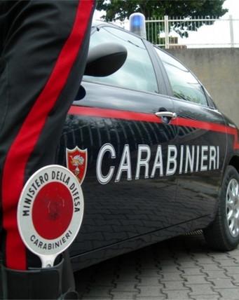 Attività dell'Arma dei Carabinieri