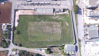 Il Campo di calcio