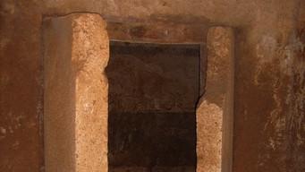 Egnazia: la 'Tomba delle melegrane' diventa visitabile