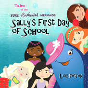 Sally's First Day of School