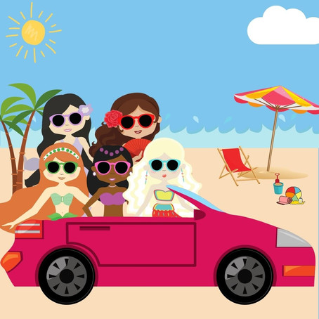 Travel-free Summer Vacations with Kids 2021