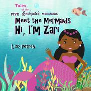 Meet the Mermaid: Hi, I'm Zari