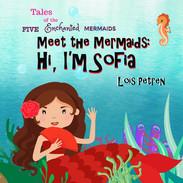 Meet the Mermaids: Hi, I'm Sofia
