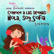 Conoce a las sirenas: Hola, soy Sofia