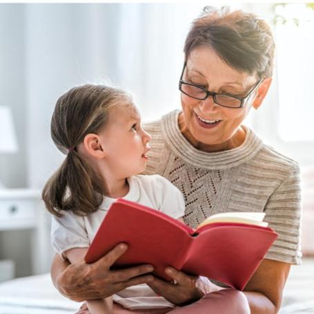 CHILDREN'S BOOK WEEK - Are children's books still relevant?