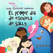 El primer dia de escuela de Sally