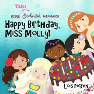 Happy Birthday, Miss Molly