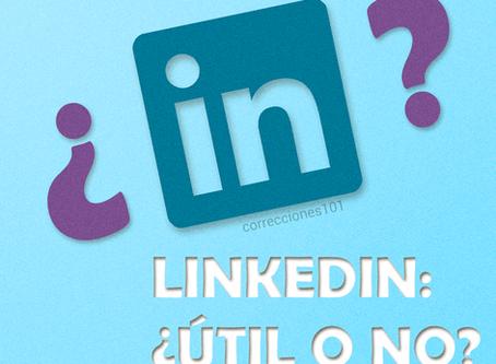 Por qué todo freelancer debería tener un perfil en LinkedIn
