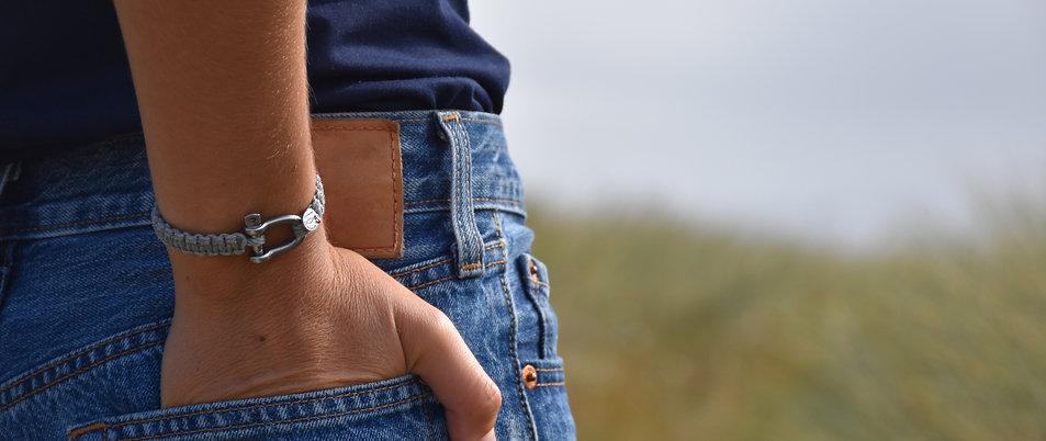 Bracelet l'Authentique