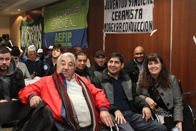 homenaje a Peron (1)