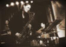 Gitta Kahle, Saxophonistin, Saxophonlehrer Bern, Saxophonunterricht in Bern