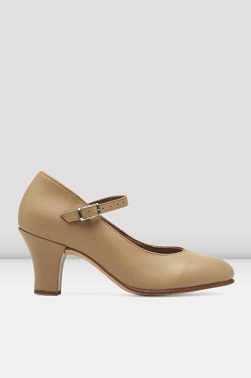 Bloch Cabaret Shoes