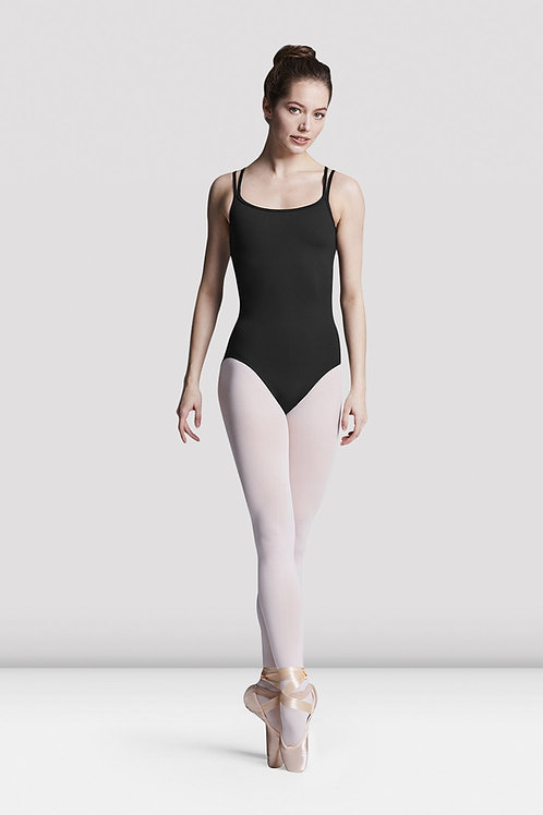 Bloch Vivienne Cross Back Leotard