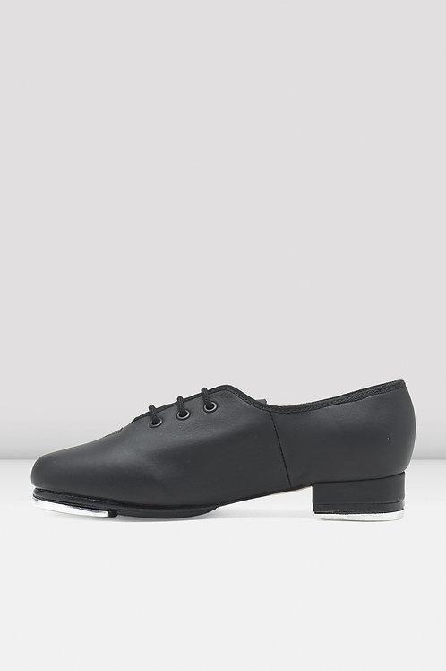 Bloch Full Leather Jazz Tap Shoe