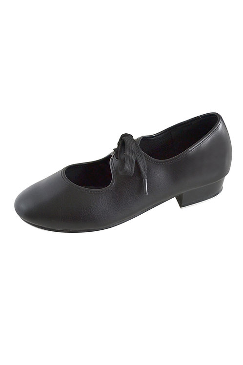 RV PU Tap Shoes