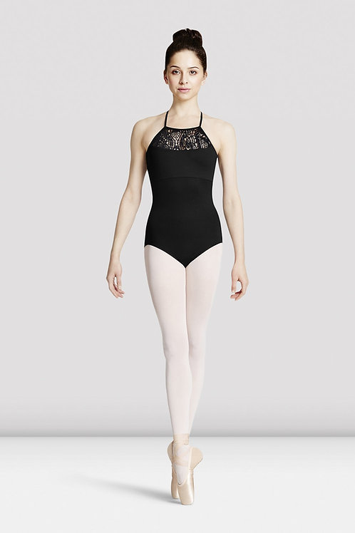 Mirella Cross Back Leotard