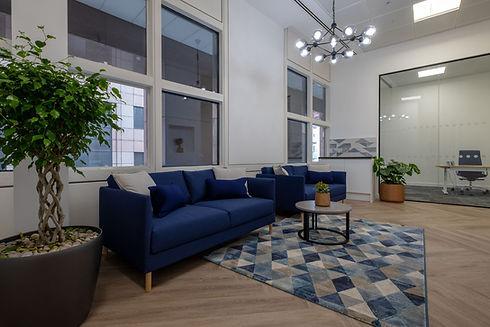 Fluid - Office Furniture in London