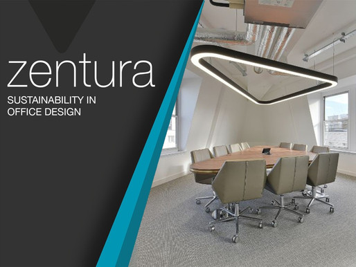 Sustainability in Office Design
