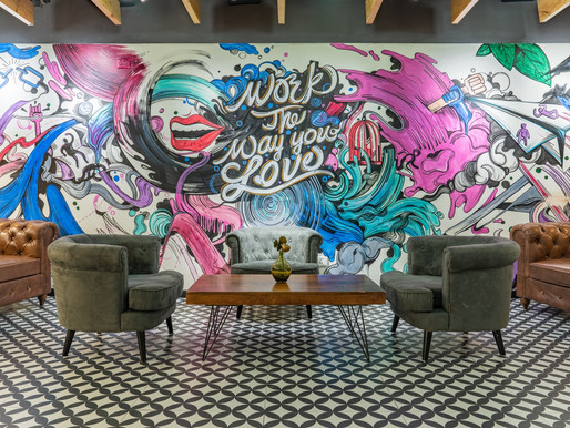 How to Ensure Your People Love Your New Office Design