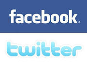 Join us on Facebook & Twitter