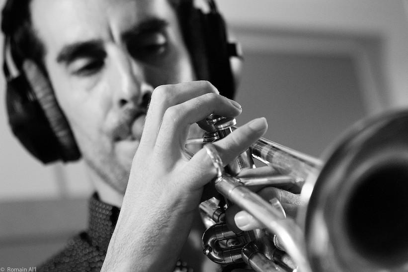 Théo Girard Trio/Quartet
