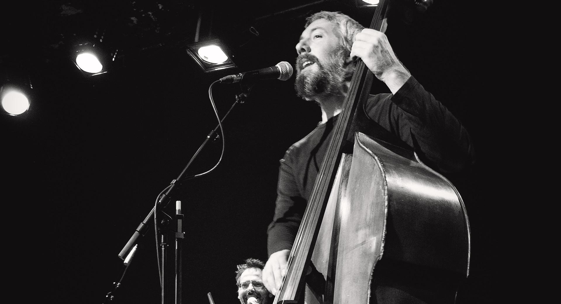Live au Comptoir à Fontenay-sous-Bois I Octobre 2018