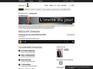 France Info: