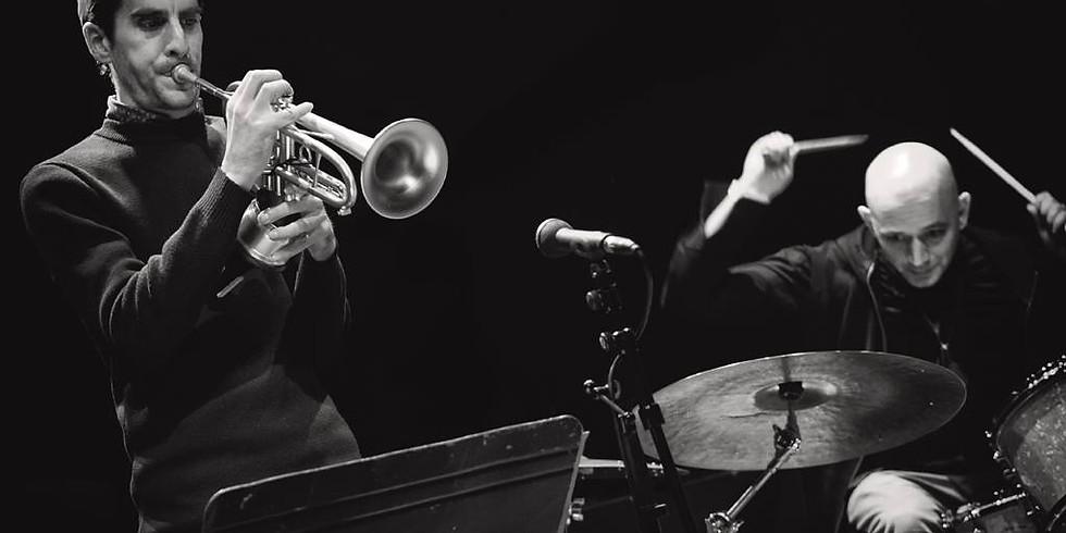 Théo Girard trio @ St Claude