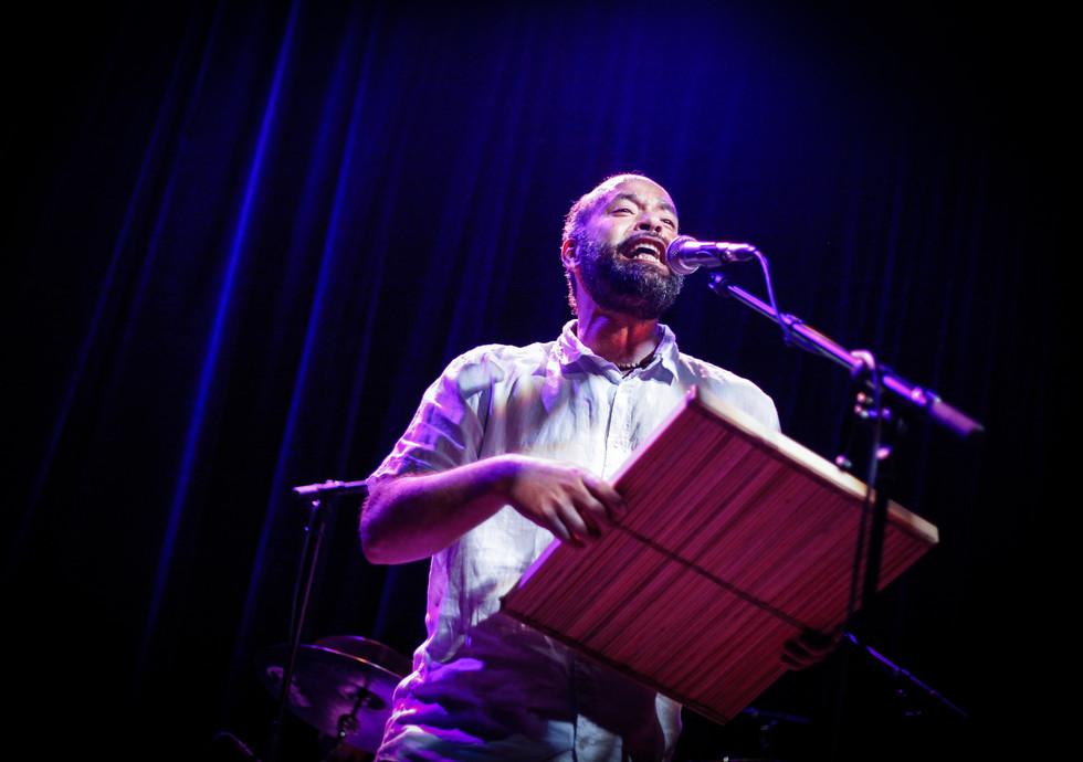 Live Cite de la musique à Marseille I Avril 2018