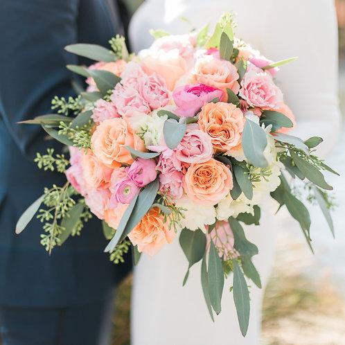 Wedding Package Basic