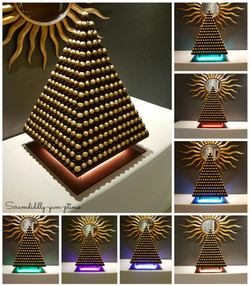 Ferrero tower base colours