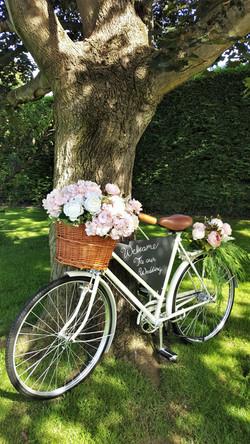 Vintage Bike Hire