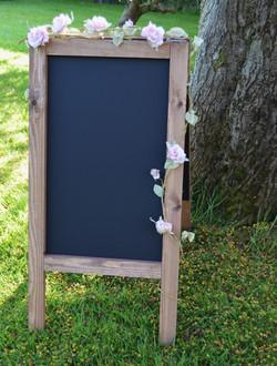 A - Frame £10