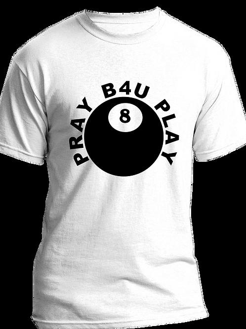 PB4UP Pool Tee