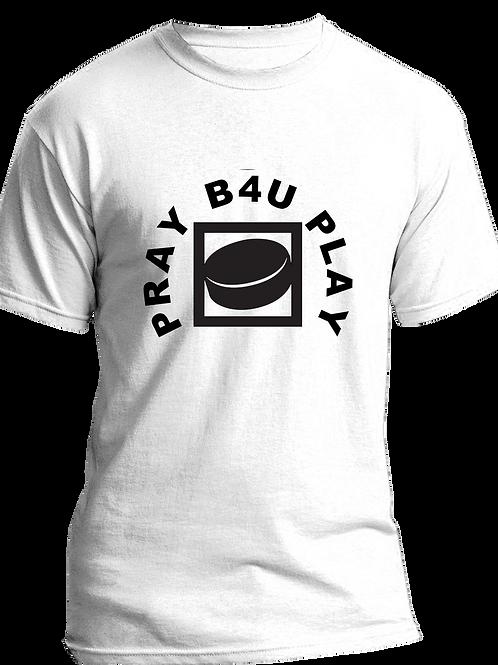 PB4UP Hockey Tee
