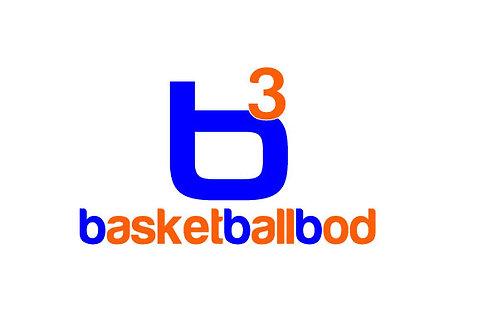 Basketball Bod