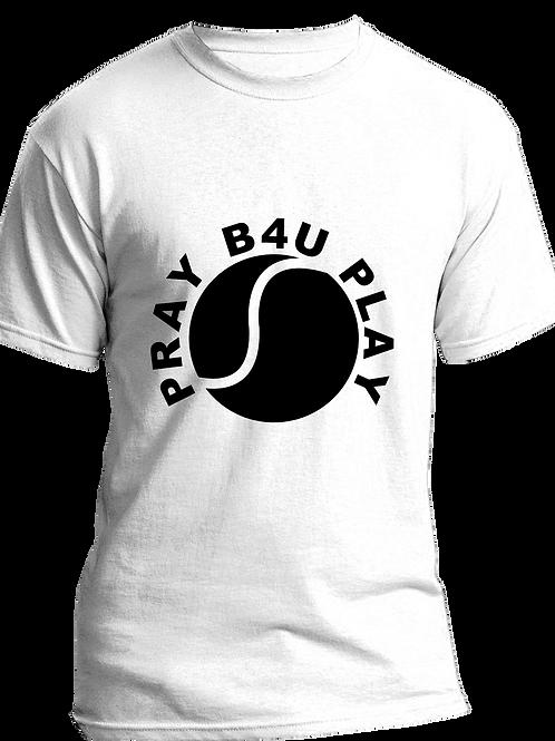PB4UP Tennis Tee