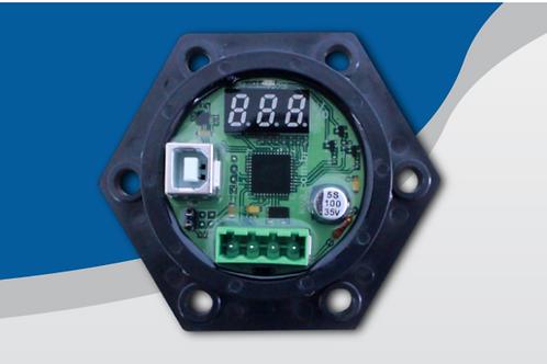Sensor de nível de combustível Ultrassônico