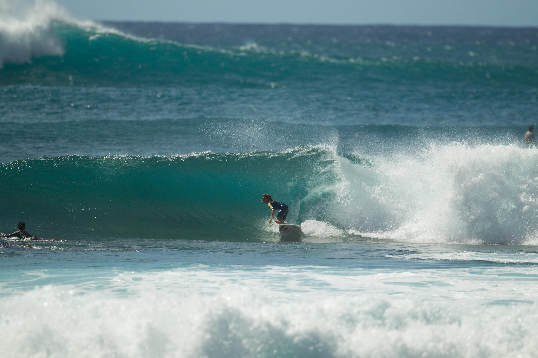 Gabe 12 Maui