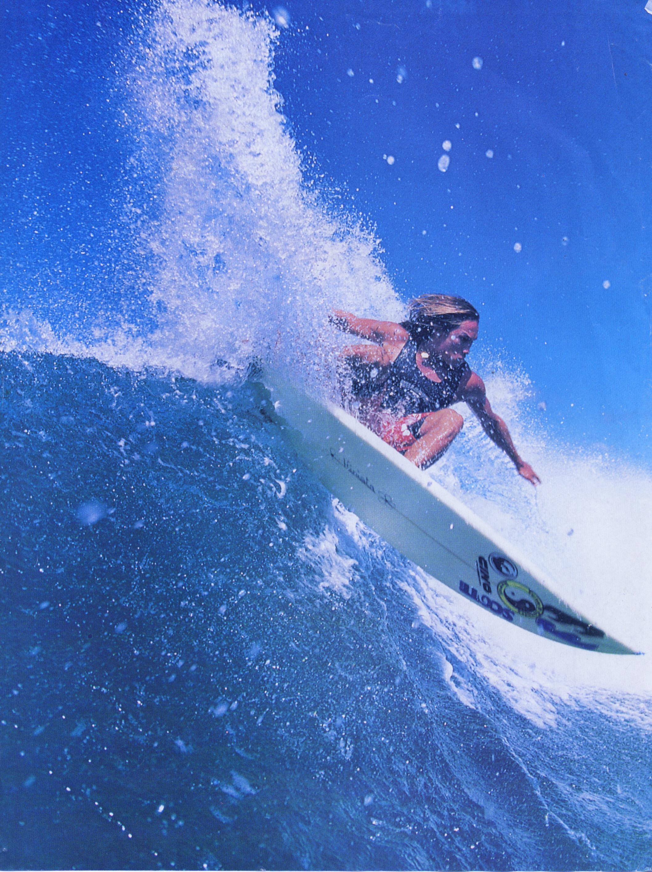 Surfer Mag