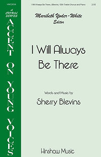 HMC2634_I Will Always Be There_REVISED P