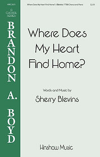 HMC2631_Where Does My Heart Find Home _T