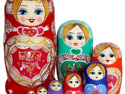 The Russian Doll - an event processing pattern