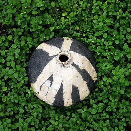 Japon El Yapımı Vazo