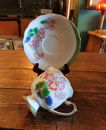 Japon Neskafe,Çay Fincanı