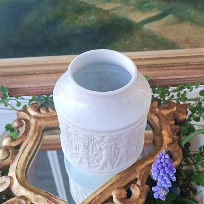 Royal,KPM,Bavaria Biscuit Porselen Vazo