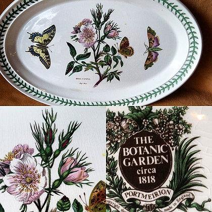Vintage Tabak(Botanıc Garden)