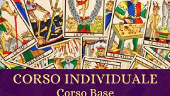 Corso Individuale di Tarologia base