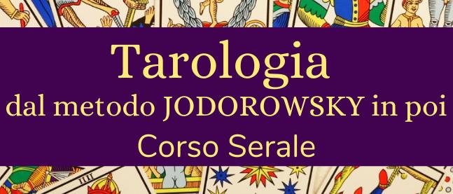 Corso Breve di Tarologia - giugno 2021