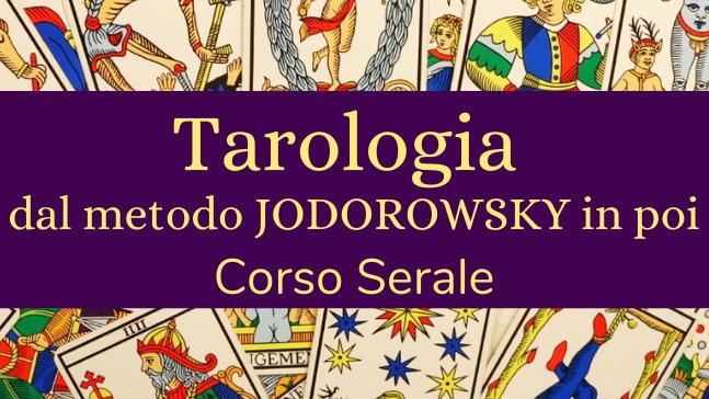 Corso Breve di Tarologia (sconto fino al 15 marzo)
